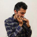 الیاس-دژآهنگ-آموزش- هارمونیکا- تنبور (2)