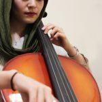 هنگامه-حسینی-آموزش- (1).jpgویولنسل-ارف موسیقی کودک-سلفژ