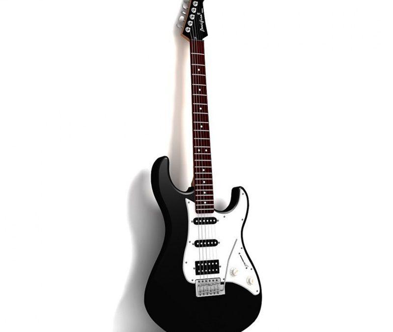 آموزش-گیتار-الکترونیک-در-کرج