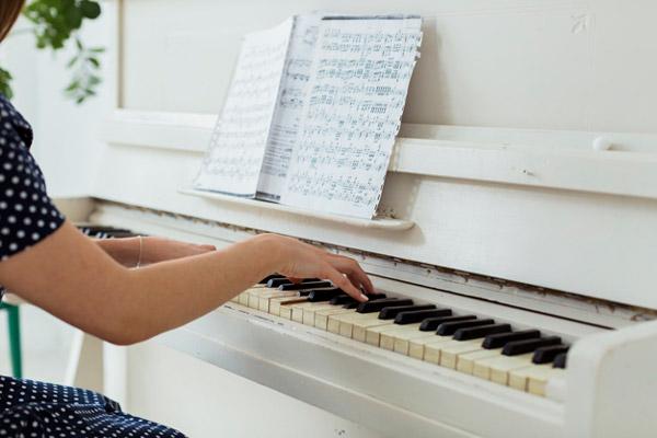 کلاس پیانو در کرج