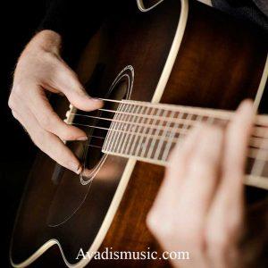 آموزش-گیتار-پاپ
