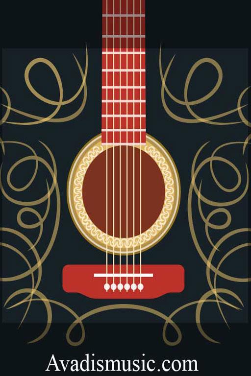 آموزش-گیتار-پاپ-در-کرج-1