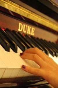 پیانو در کرج آموزش