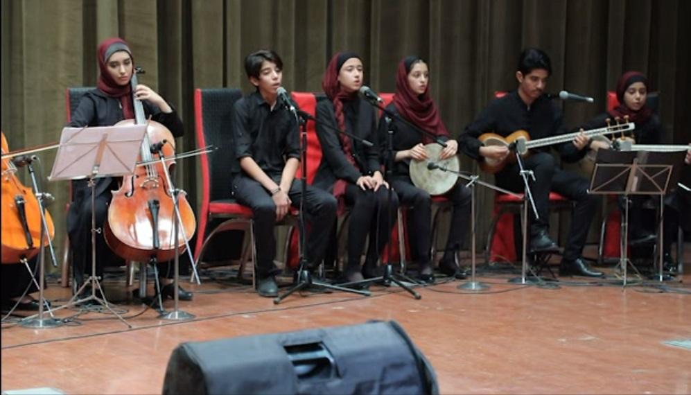 ارکستر ملی آوادیس