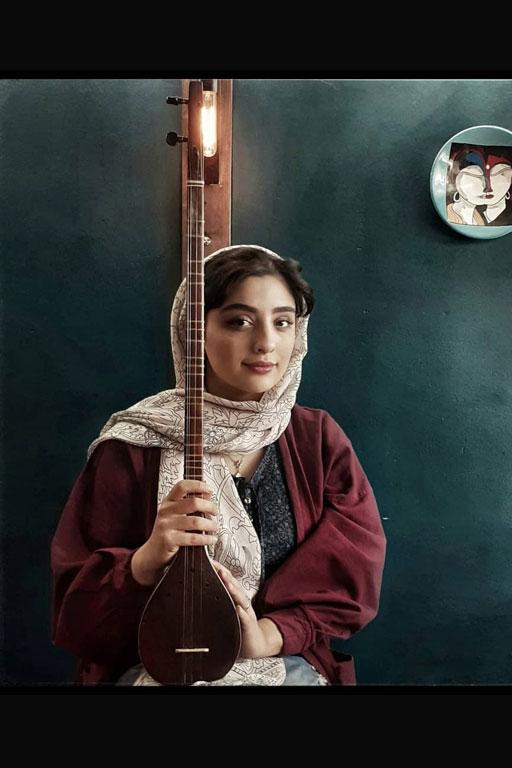 ویدا-احمدی
