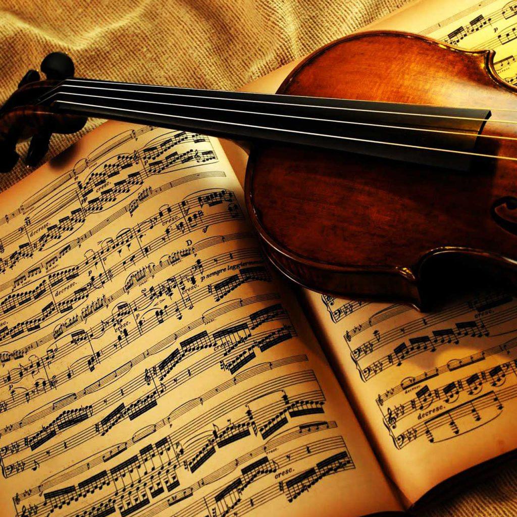 ریلکس کردن با موزیک