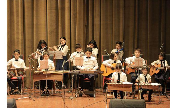 تدریس موسیقی در کرج